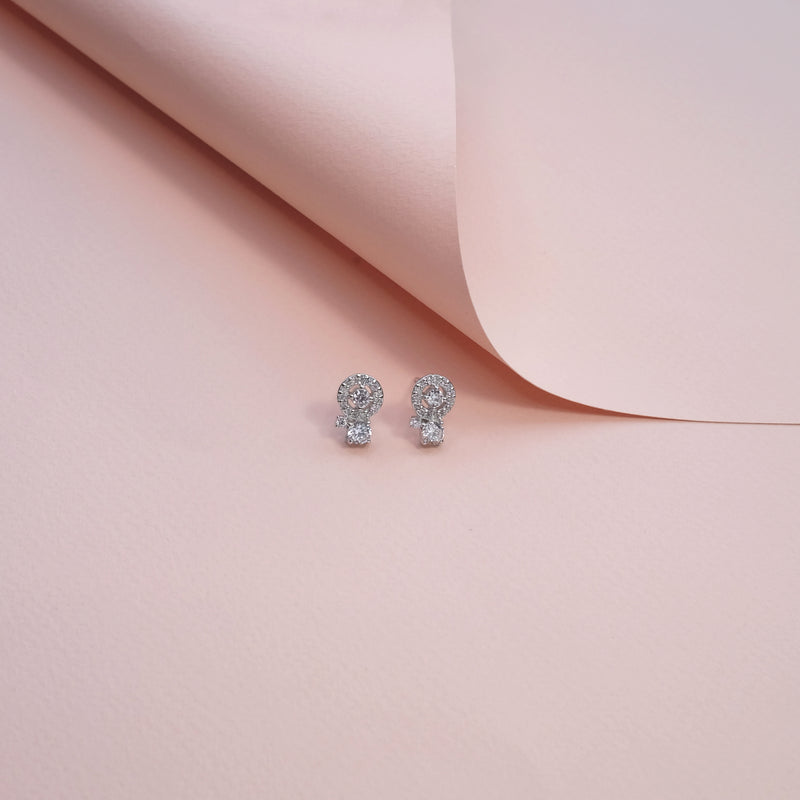 Ida Stud Earrings