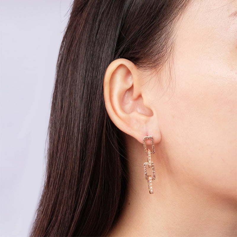 Tauri Earrings