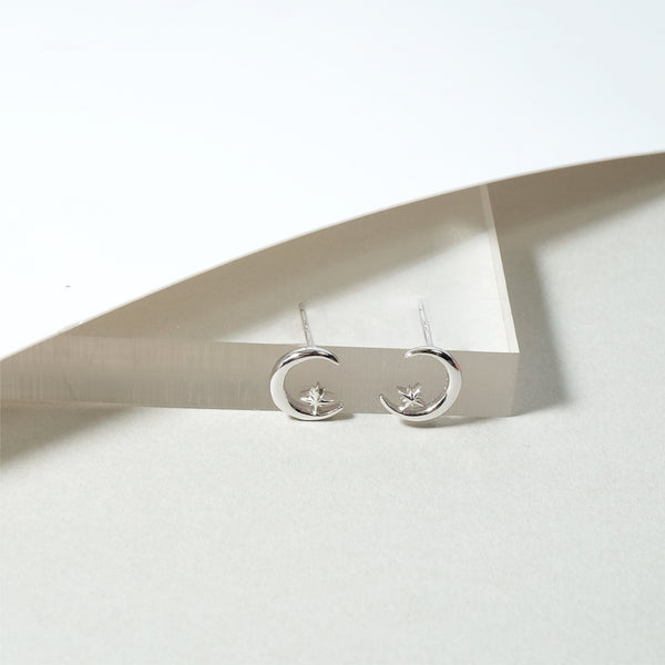 Rhea Stud Earrings