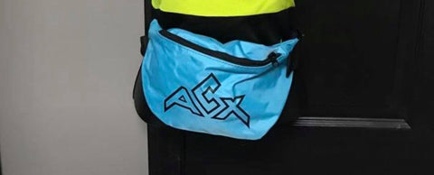 ACX Neon Fanny Packs
