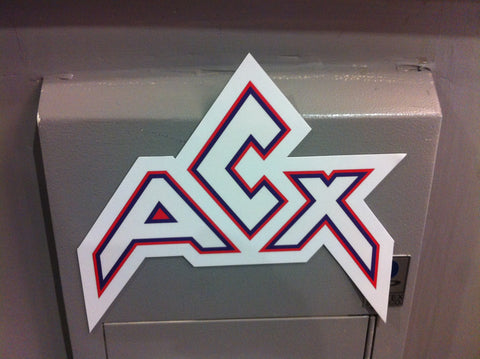 ACX Car Magnets