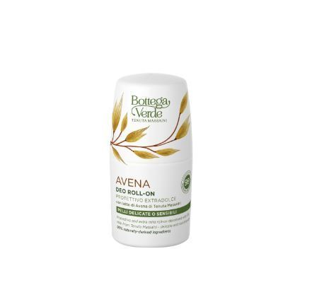 BOTTEGA VERDE KAURA ROLL-ON DEODORANTTI 50 ML