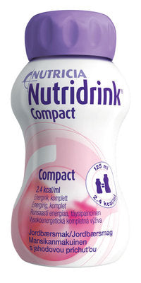 NUTRIDRINK COMPACT MANSIKKA