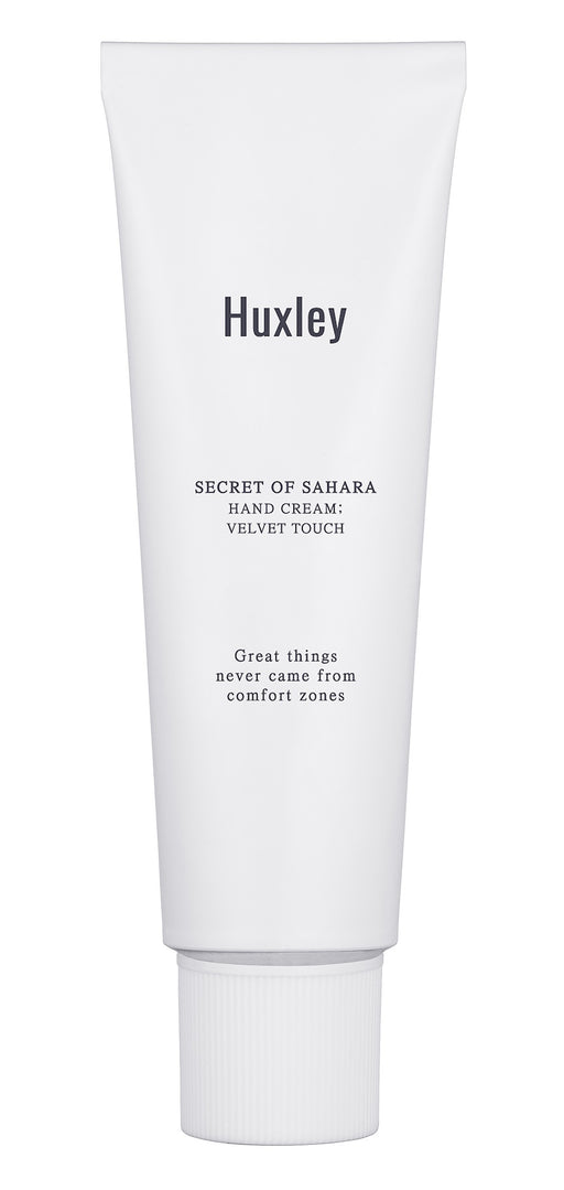 HUXLEY SECRET OF SAHARA HAND CREAM; VELVET TOUCH KÄSIVOIDE 30 ML