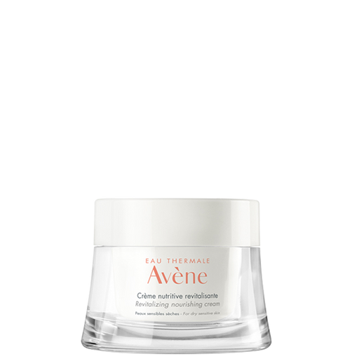 AVENE REVITALIZING NOURISHING CREAM RAVITSEVA VOIDE 50 ML