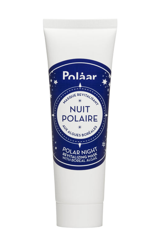 POLAAR NIGHT MASK YÖNAAMIO KAIKILLE IHOTYYPEILLE 50 ML