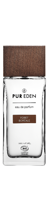 PUR EDEN FORET BOREALE FOR HIM EDP LUONNOLLINEN TUOKSU 50 ML