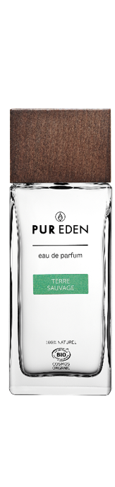 PUR EDEN TERRE SAUVAGE FOR HIM EDP LUONNOLLINEN TUOKSU 50 ML
