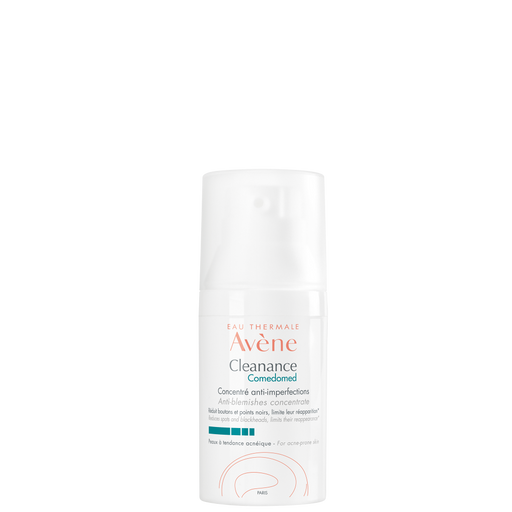 AVENE CLEANANCE COMEDOMED VOIDE 30 ML