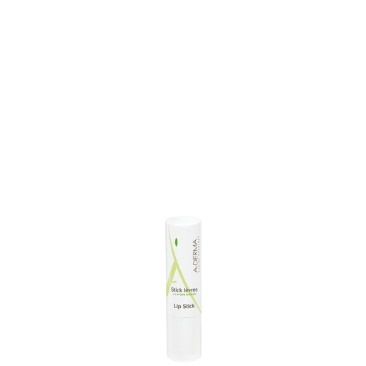 A-DERMA LIP BALM STICK HUULIVOIDE 4 G