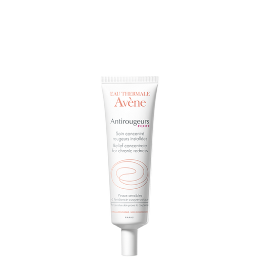 AVENE REDNESS-RELIEF FORT PAIKALLISHOITOVOIDE COUPEROSAIHOLLE 30 ML