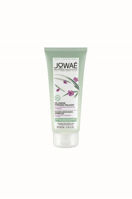 JOWAE RELAXING SHOWER GEL SUIHKUGEELI 200 ML