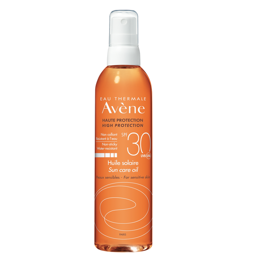 AVENE SUN CARE OIL 30 AURINKOSUOJAÖLJY 200 ML