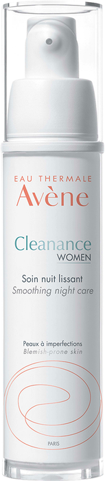 AVENE CLEANANCE WOMEN NIGHT YÖVOIDE 30 ML