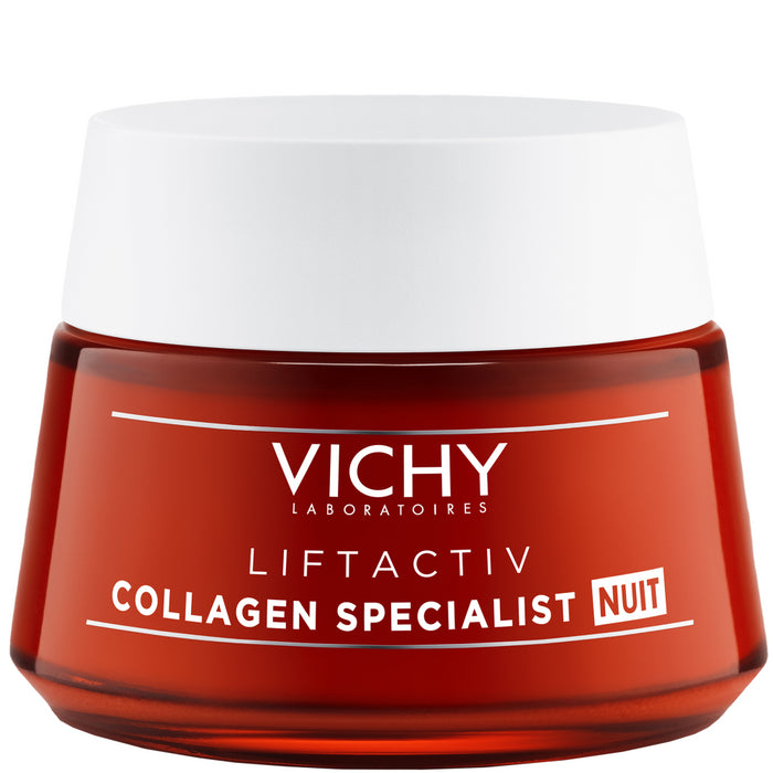 VICHY LIFTACTIV COLLAGEN SPECIALIST YÖVOIDE 50 ML