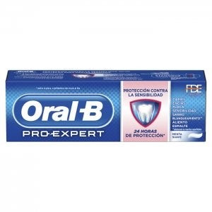 ORAL-B PROEXPERT SENSITIVE PROTECT HAMMASTAHNA 75 ML