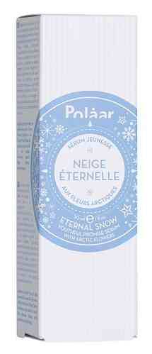 POLAAR ETERNAL SNOW SERUM HERKÄN IHON HOITOSEERUMI 30 ML