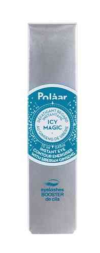 POLAAR ICY MAGIC INSTANT EYE CONTOUR SILMÄNYMPÄRYSVOIDE 10 ML