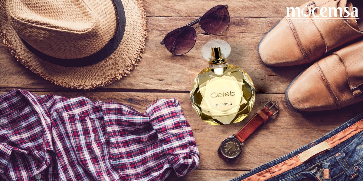 Women's Perfumes  - Can Men Use Them?
