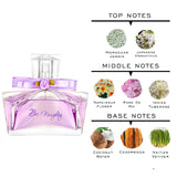 Be Naughty Luxury Perfume For Women EDP Fragrance Crafted In Spain