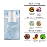 Royale For Women Eau De Parfum (100ml)