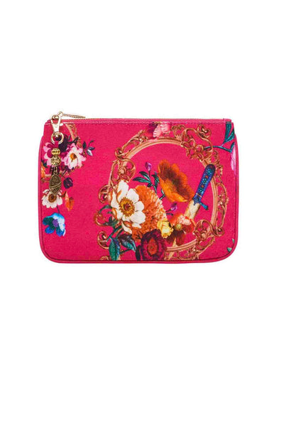 Camilla - Apple Eyed Coin and Phone Purse