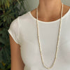 Nicole Fendel - Anahita Long Necklace