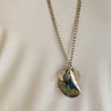 Salita Matthews - Aurora Necklace in Silver