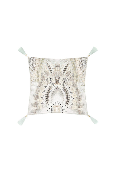 Camilla - Daintree Dreaming Small Square Cushion