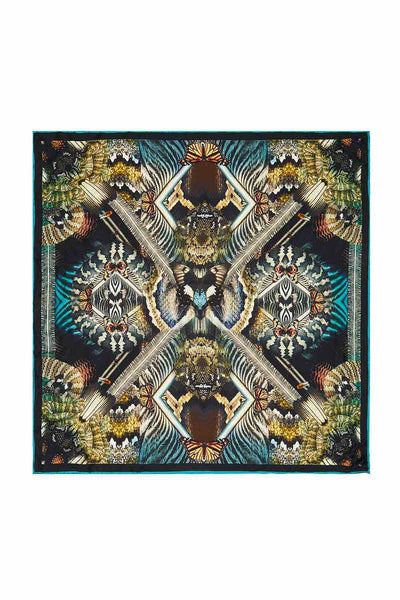 Camilla - Maternal Instinct Large Square Scarf