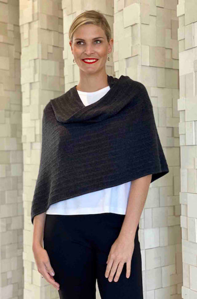 Mela_Purdie_Cowl_Pull_On_Sweater_Jumper_Throw_Wool_Top_www.zambezee.com.au