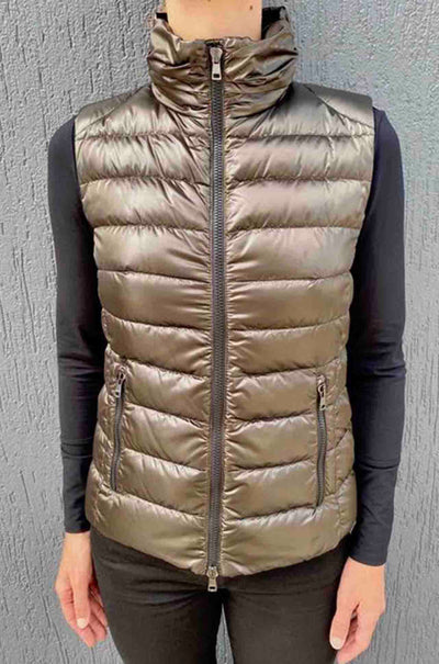 Marc Cain - Deep Forest Vest