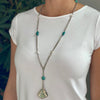 Salita Matthews - Demeter Necklace