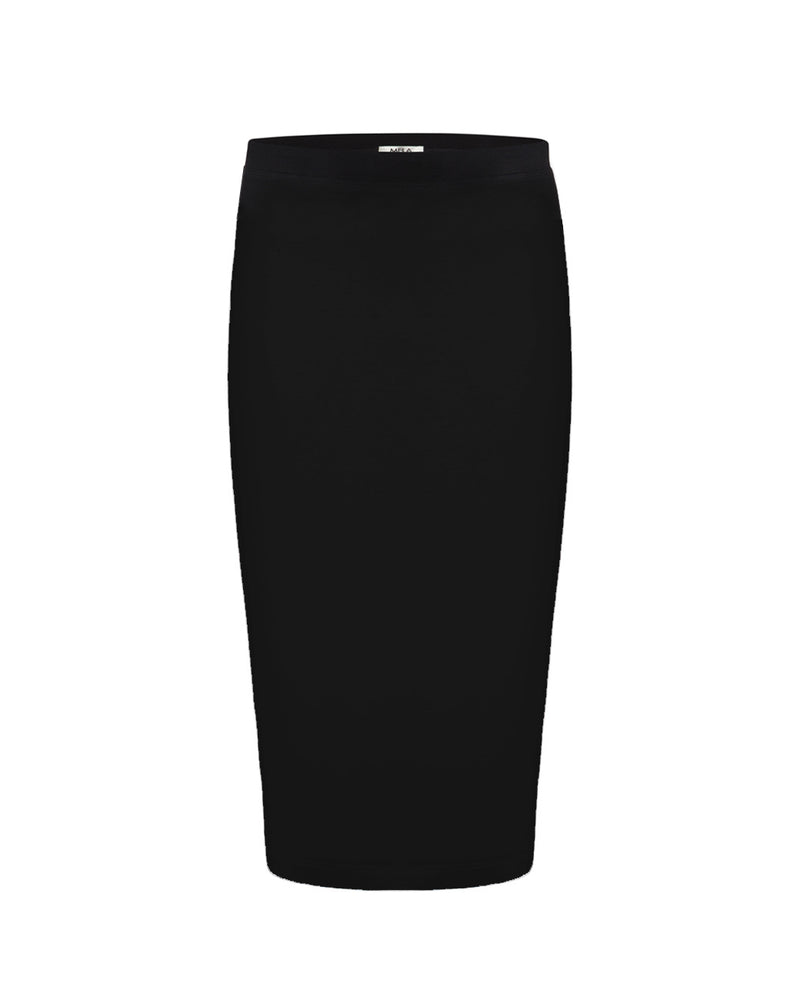 Mela Purdie - Pencil Skirt in Pongee