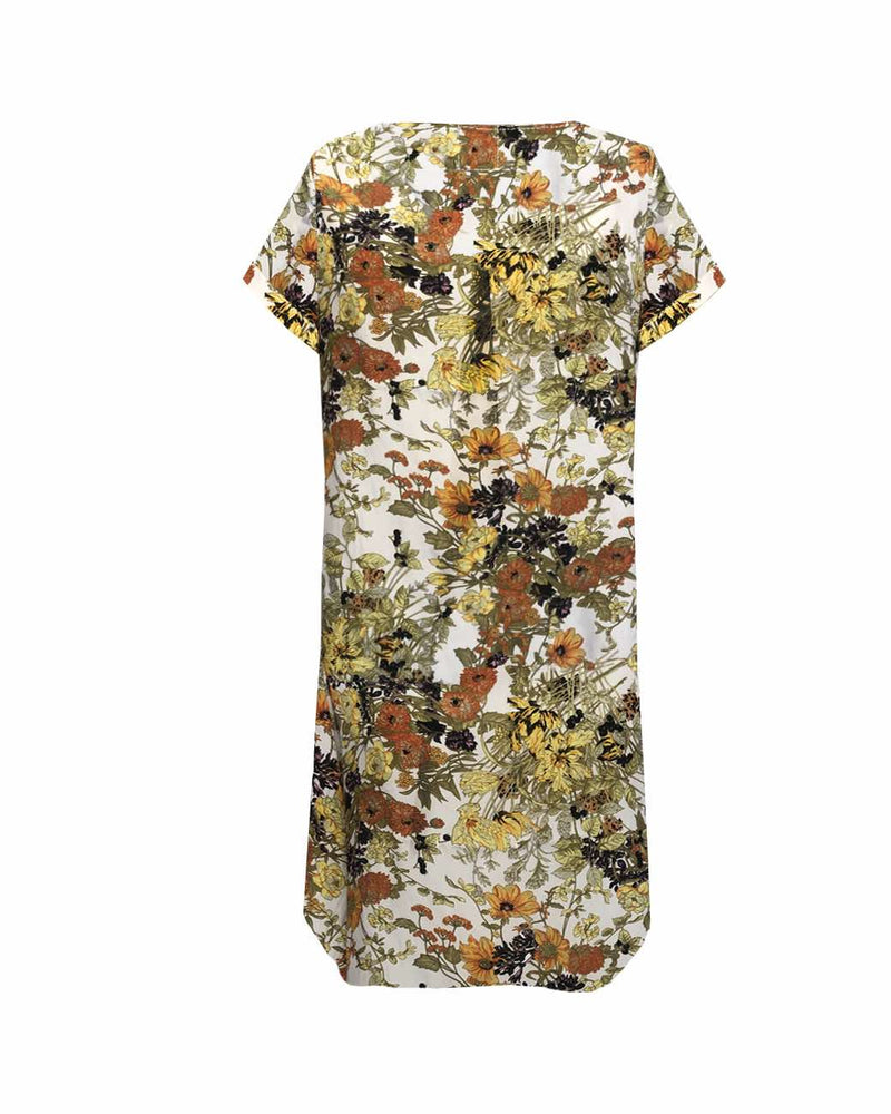 Mela Purdie - Retreat Dress in Love Me Floral