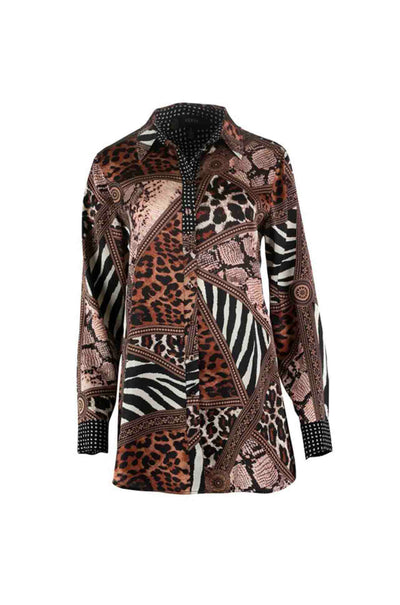 Verge_Feline_Shirt_Blouse_Top_Animal_Print_www.zambezee.com.au