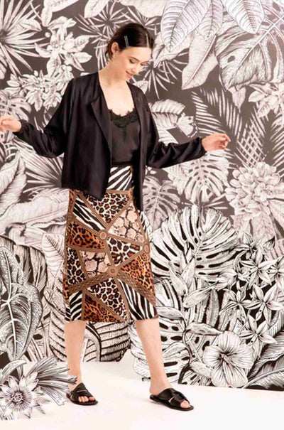 Verge_Feline_Skirt_Bottoms_Animal_Print_www.zambezee.com.au