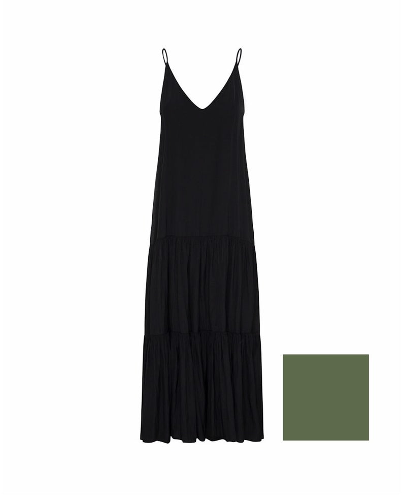 Mela Purdie - Mumbai Maxi Dress