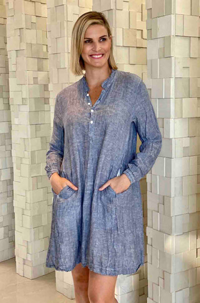 CP_Shades_Jasmine_Tunic_Top_Dress_Chambray_www.zambezee.com.au