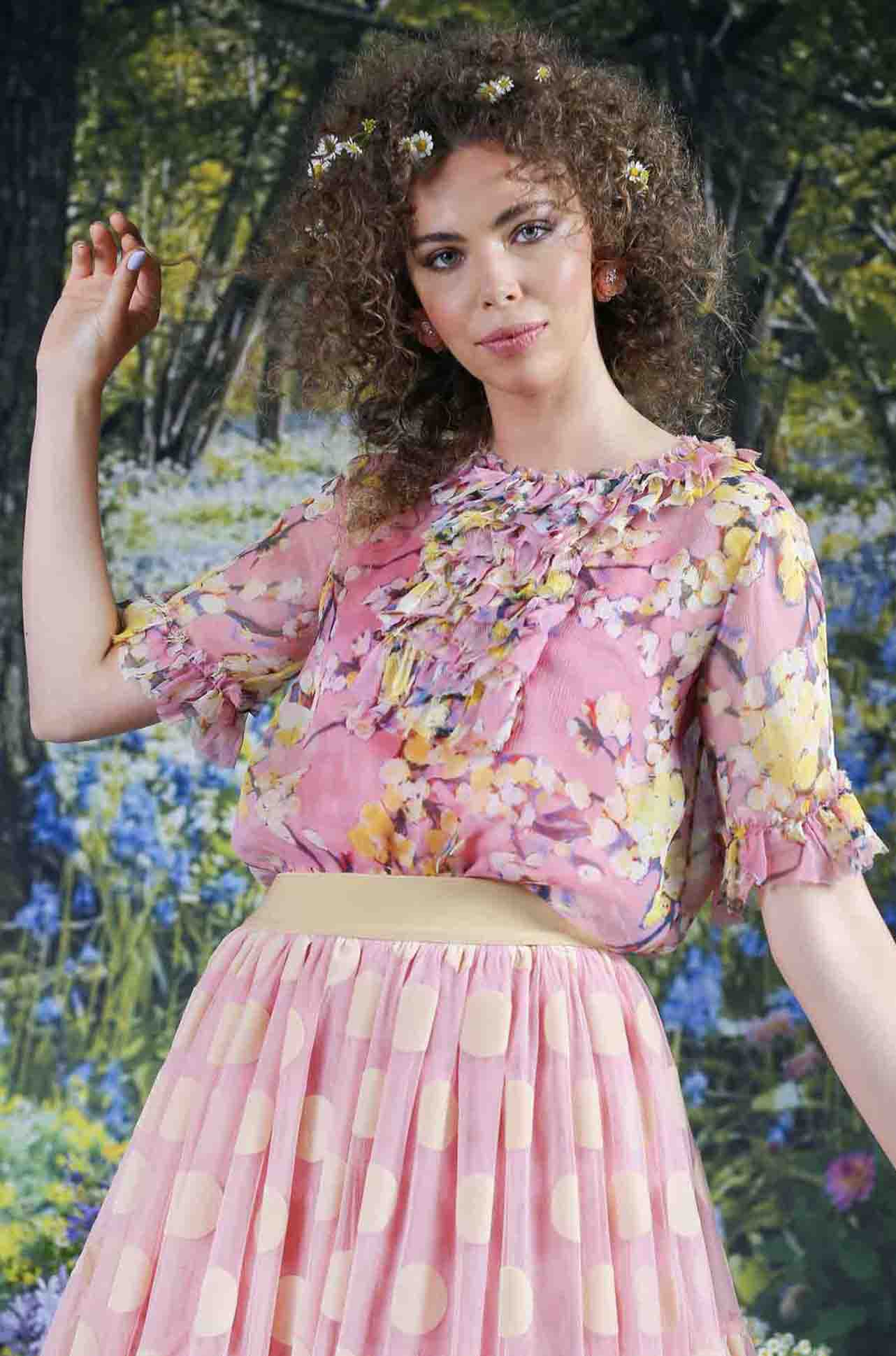 Trelise_Cooper_Cherry_Blossom_Girl_Just_For_Frills_Top_Blouse_Shirt_Pink_Blossom_www.zambezee.com.au