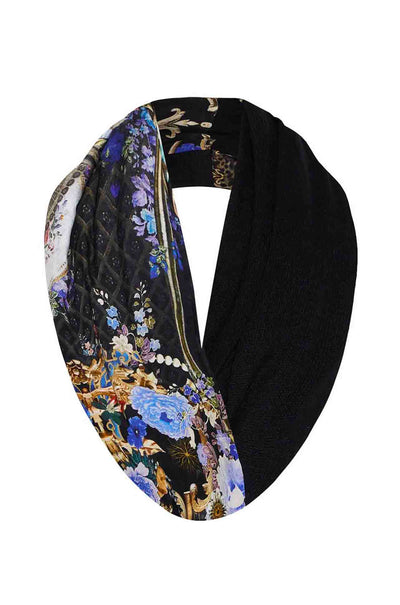 Camilla - Palace Playhouse Double Sided Scarf