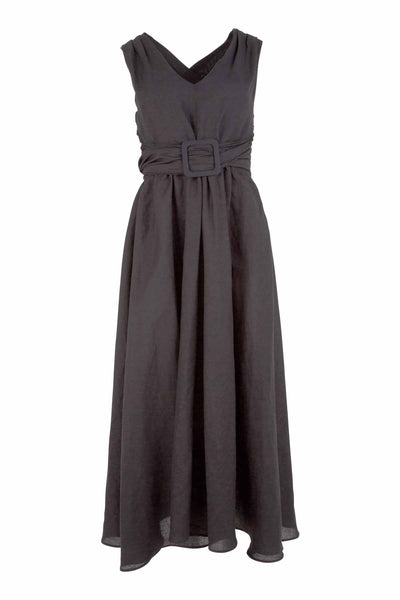 Trelise Cooper - Linen La Vida Loca Ladies First Dress