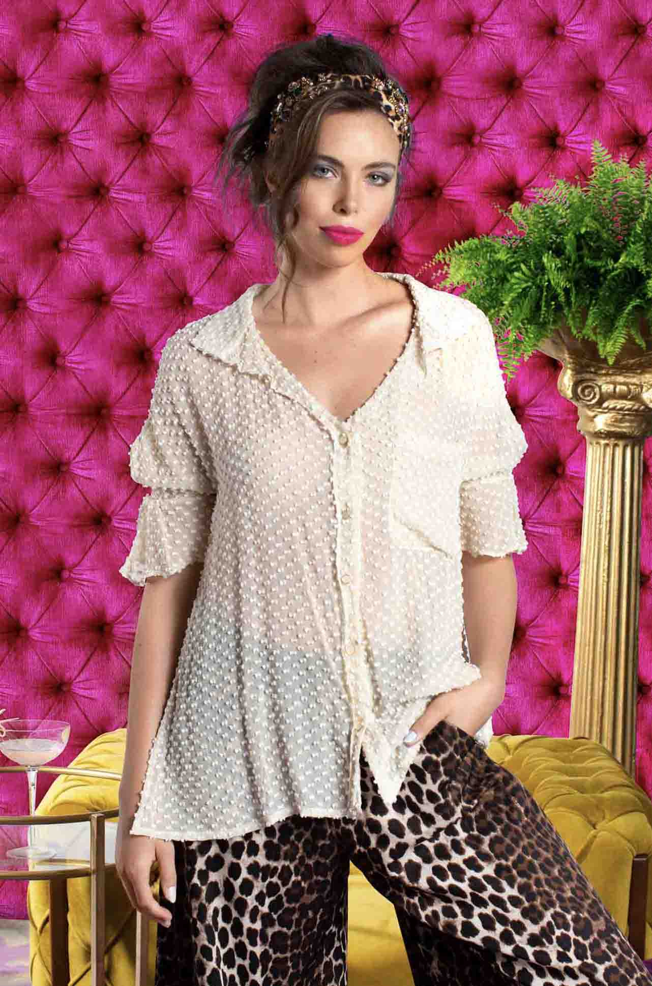 Trelise_Cooper_Shirty_Talk_Top_Blouse_Shirt_Dob_You_In_Cream_www.zambezee.com.au