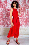 Curate_Spring_Sweetie_Dress_Red_www.zambezee.com.au