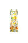 Curate - Lemon Squeezy Take Me With You Dress