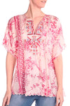 Johnny_Was_Virgil_Top_Blouse_MultiA_Print_www.zambezee.com.au