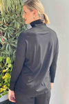 Mela_Purdie_Zip_Tour_Sweater_Top_Jumper_Black_Sapphire_Marl_www.zambezee.com.au