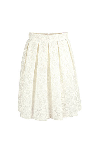 Marc Cain - Blossoms Skirt
