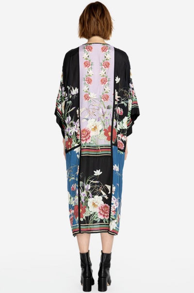 Johnny Was - Garden Kimono Dress