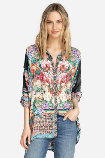 Johnny Was - Bethia Blouse